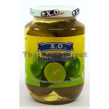 X.O Pickled Lemon Gepekelde Citroen 454g
