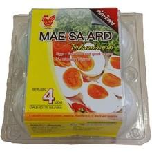 Thai Crown Salted Eggs 250g