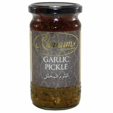 Khanum Garlic Pickle 300g