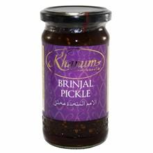 Khanum Brinjal Pickle 300g