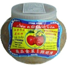 Double Lychee Preserved Cabbage 400g