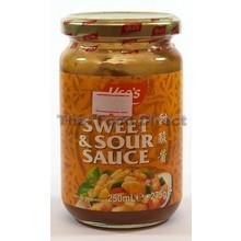 Yeo Hot Bean Sauce 285g