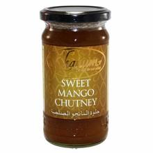 Khanum Sweet Mango Chutney 350g