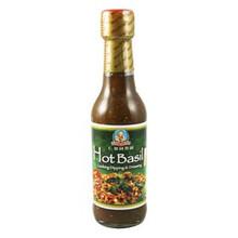 Healthy Boy Hot Basil Sauce 280g
