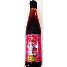 Yeo Pure Sesame Oil 640ml
