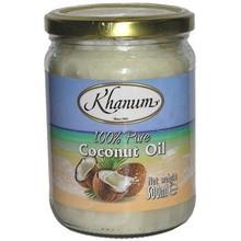 Khanum Khanum coconut oil 500ml