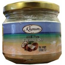 Khanum Coconut  Oil 250ml