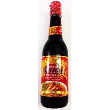 Double Dragon Chinese Style Sesame Oil Medium