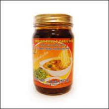 Double Seahorse Ground Chilli & Garlic Oil 227g