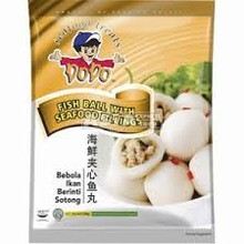 Dodo Seafood Balls 200g
