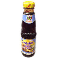 Pantai Terriyaki Sauce with Garlic 215g