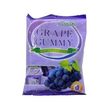 Cocon Cocon Grape Gummy 100g