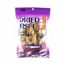 BDMP Dried Anchovy 100g