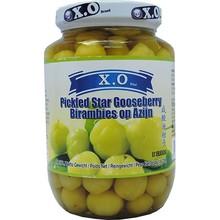 X.O Pickled Star Gooseberry 454g