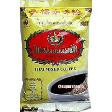 Number One Brand Thai Mixed Coffee