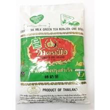 Number One Brand Milk Green Tea 200g