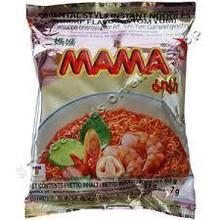 Mama Instant Noodles - Shrimp Tom Yum 1x55g