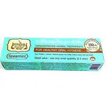 Concentrated Herbal Toothpaste - Spearmint