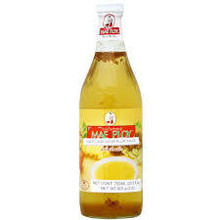 Mae Ploy Sweet and Sour Plum Sauce 730ml