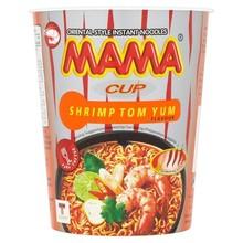 Mama Instant Noodles - Shrimp Tom Yum (Cup) - 70g