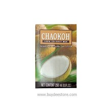 Chaokoh Coconut Milk UHT 250ml