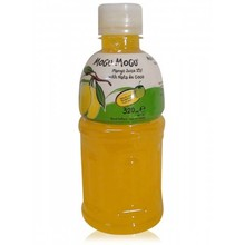 Mogu Mogu Mango Flavoured Drink 320ml