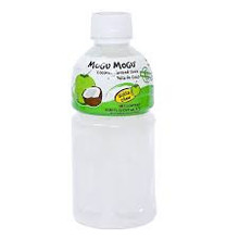 Mogu Mogu Coconut Flavoured Drink 320ml
