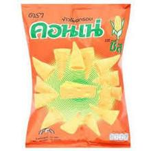 Cornae Cheese Flavour Corn Chip 56g