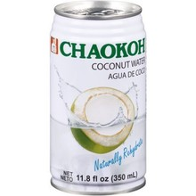 Chaokoh Coconut Water 330ml