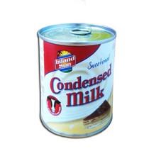 Island Sun Condensed Milk 397g