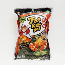 Tao Kae Noi Crispy Seaweed - Tom Yum Goong Flavour 36g