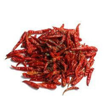 Grab Thai Dried Large Red Chilli 100g