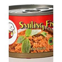 Smiling Fish Fish Pate 90g