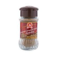 Hand Brand Ground Coriander Seeds 35g