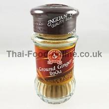 Hand Brand Ground Ginger 30g