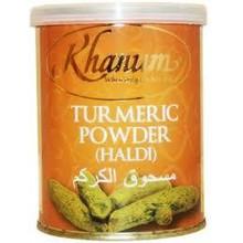 Khanum Haldi Powder (turmeric) 100g