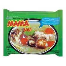Mama Instant Bean Thread - Clear Soup Flavour - 1x 40g