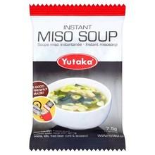 Yutaka Instant Miso Soup