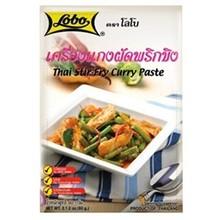 Lobo Thai Stir Fry Curry Paste