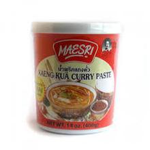 Maesri Kaeng Kua Curry Paste 400g