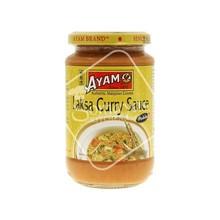 Ayam Laksa Curry Sauce 360g