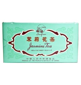 Sunflower Jasmine Tea 113g