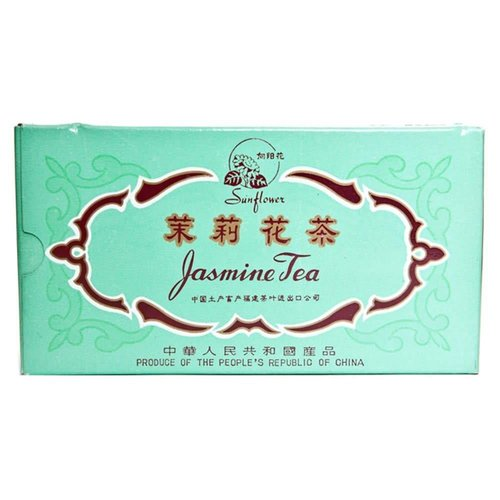 Sunflower Jasmine Tea 113g