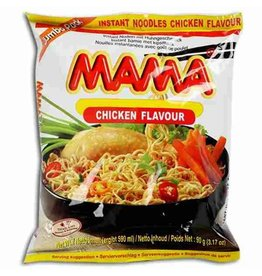 Mama Instant Noodles - Chicken Flavour -90g