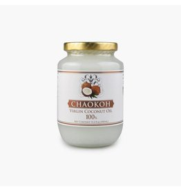 Chaokoh Virgin Coconut Oil 450ml