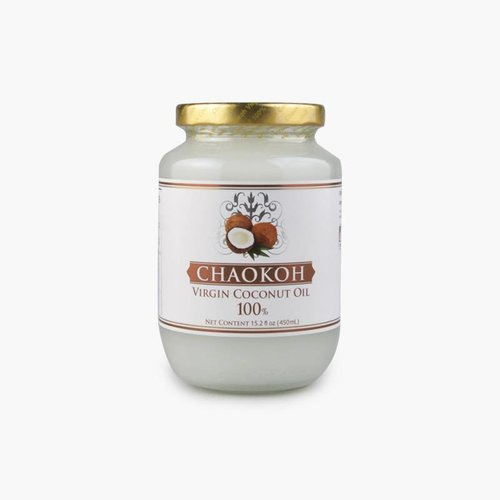 Chaokoh Best Before 01/19 Virgin Coconut Oil 450ml