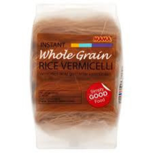Mama Whole Grain Rice Vermicelli 225g
