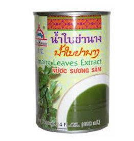 Por Kwan Yanang Leaves Extract 400ml