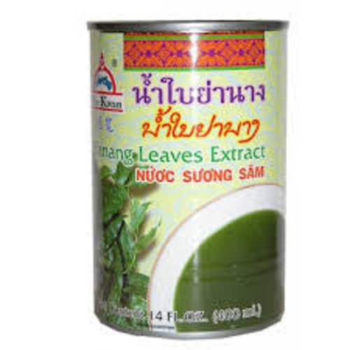 Por Kwan Yanang Leaves Extract 400ml