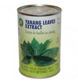 X.O Yanang Leaves Extract 400g